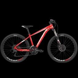 """Rower młodzieżowy Kross Level JR TE 24"""" 2020"""