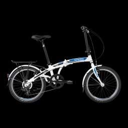 Rower składany Kross Flex 2.0 2019