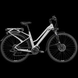 Rower trekkingowy damski Kross Trans Hybrid 3.0 2019