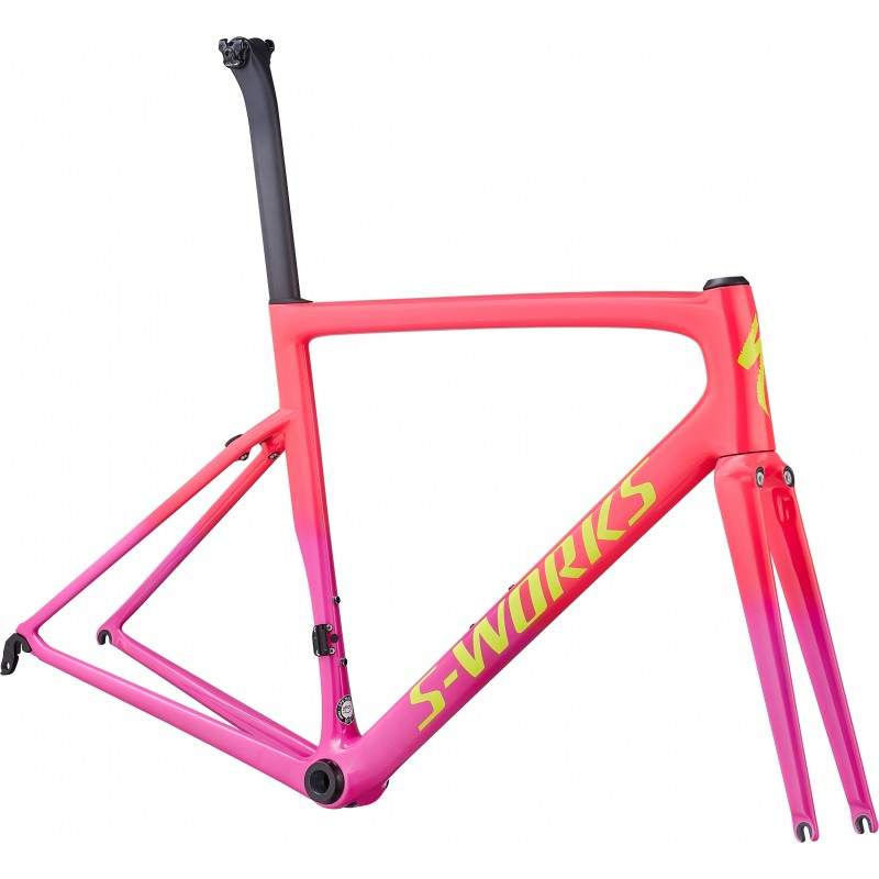 Frameset Specialized Tarmac S-Works 2019