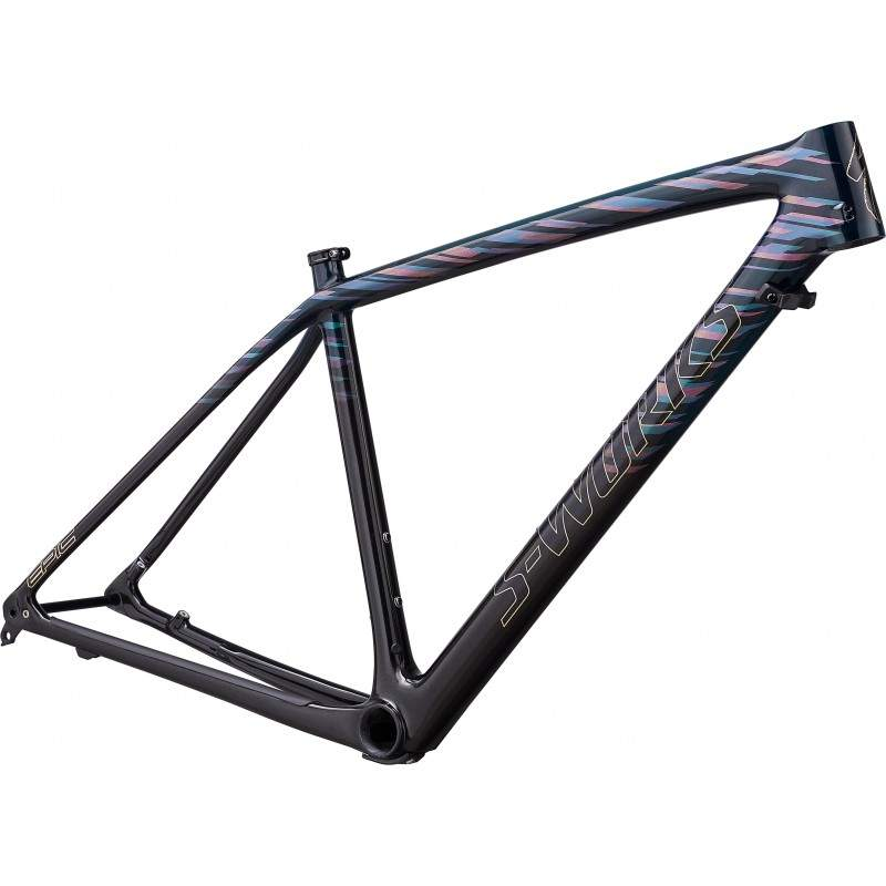 Rama Specialized Epic Hardtail S-Works 2019