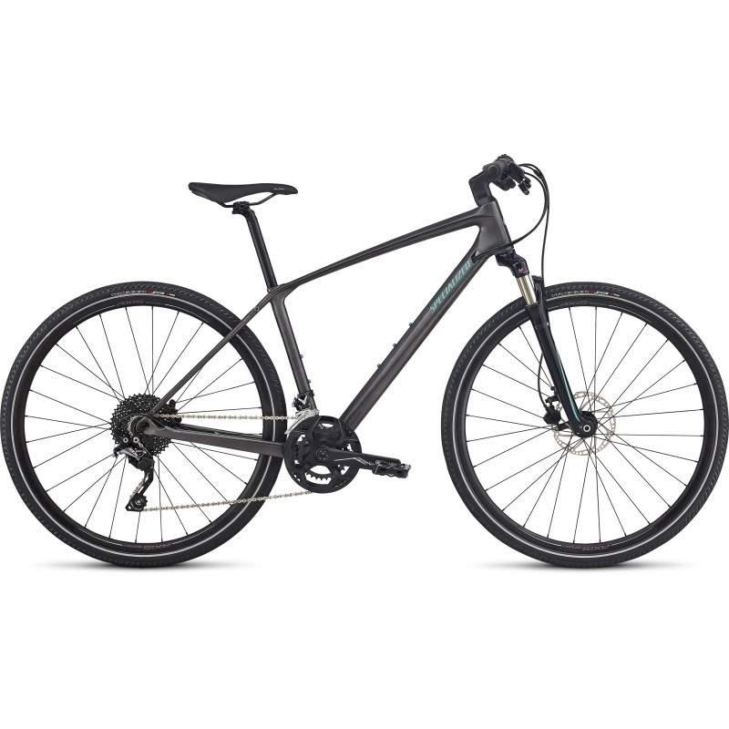 Rower crossowy Specialized Ariel Elite Carbon 2018 damski