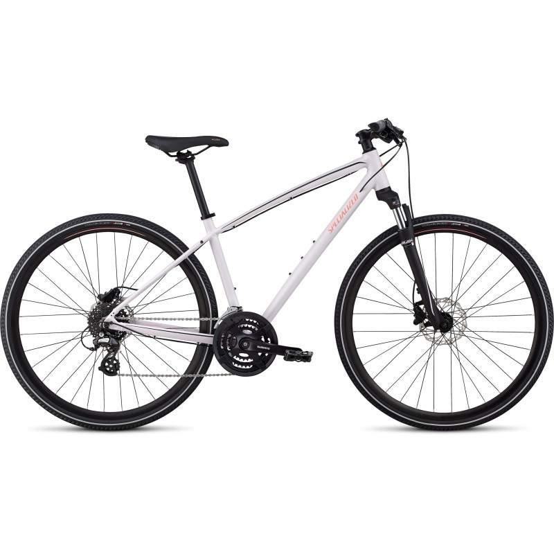 Rower crossowy Specialized Ariel Hydraulic Disc 2019 damski