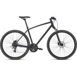 Rower crossowy Specialized Crosstrail – Hydraulic Disc 2019