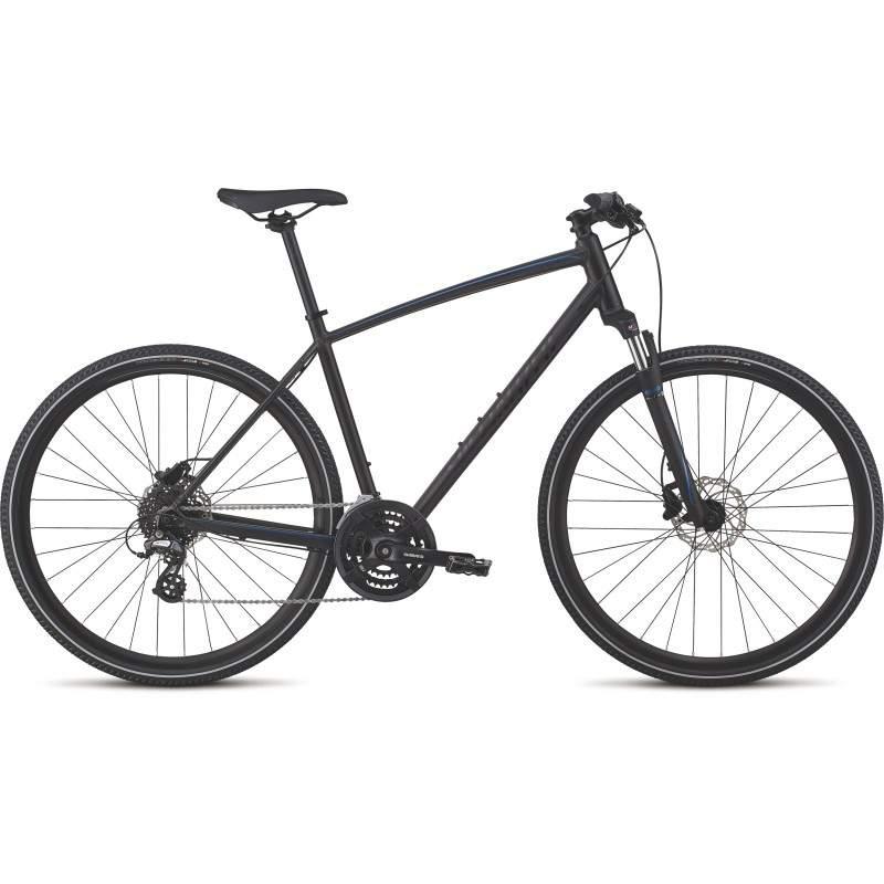Rower crossowy Specialized Crosstrail – Hydraulic Disc 2019