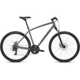 Rower crossowy Specialized Crosstrail – Mechanical Disc 2020