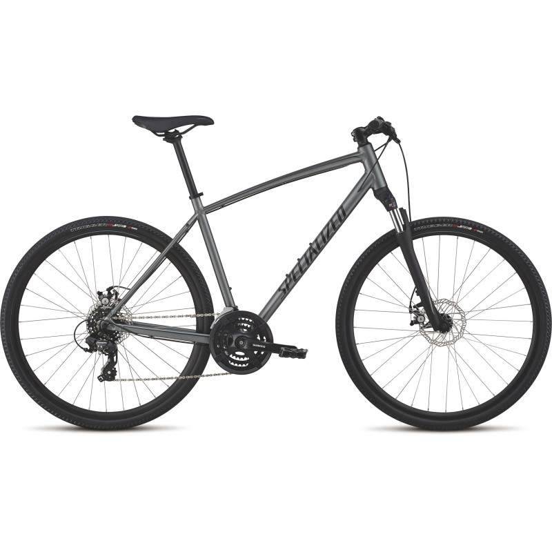 Rower crossowy Specialized Crosstrail – Mechanical Disc 2019