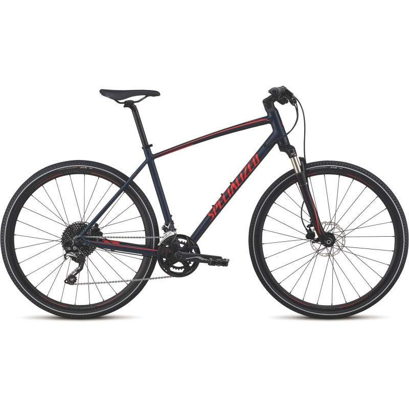 Rower crossowy Specialized Crosstrail Elite Alloy 2019