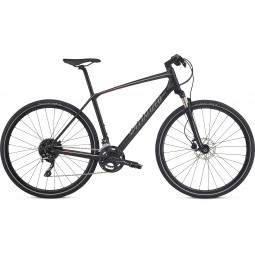 Rower crossowy Specialized Crosstrail Elite Carbon 2018