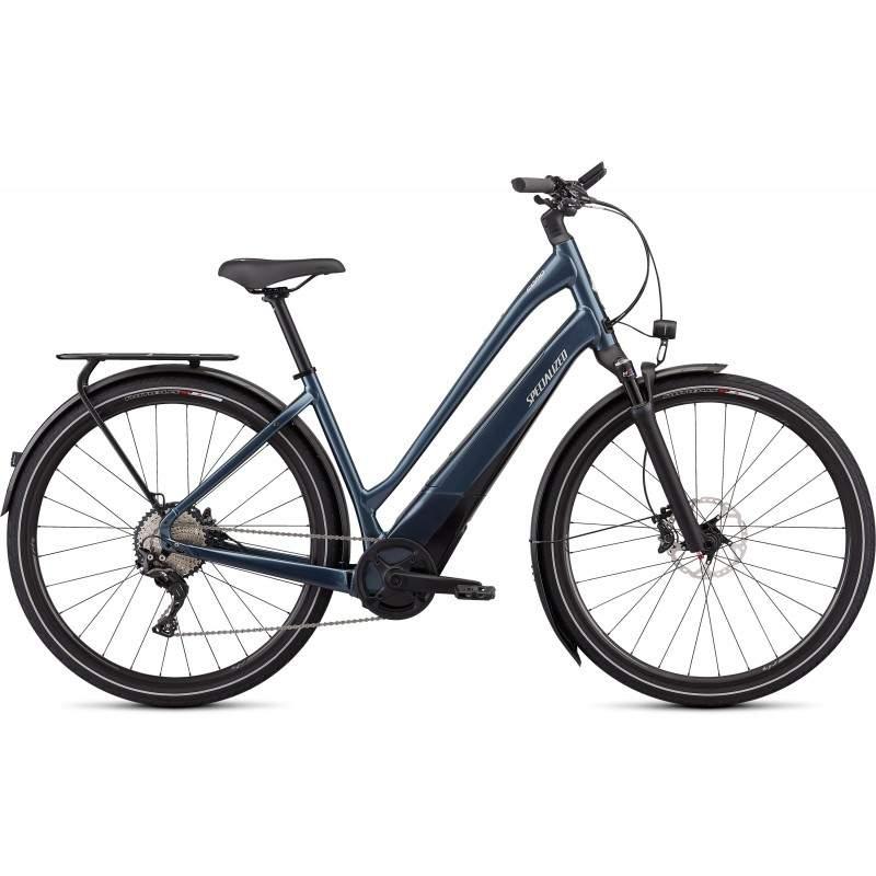 Rower elektryczny Specialized Turbo Como 6.0 Low-Entry 2019 damski