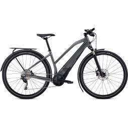 Rower elektryczny Diamant Elan Sport+
