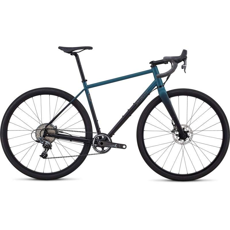 Rower gravelowy Specialized Sequoia Expert 2018