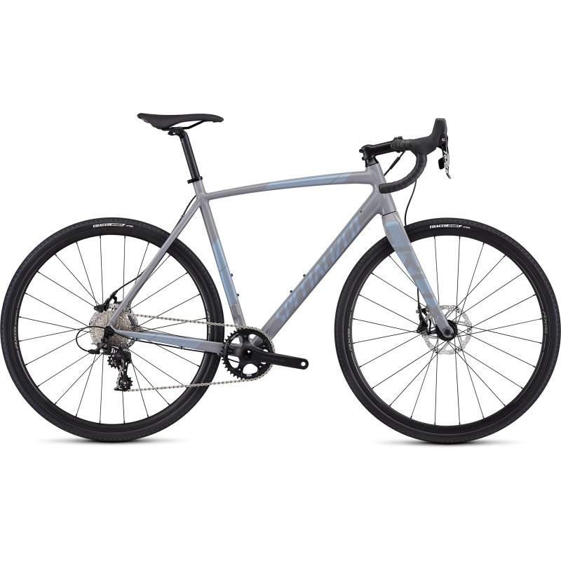 Rower przełajowy Specialized CruX E5 Sport 2019
