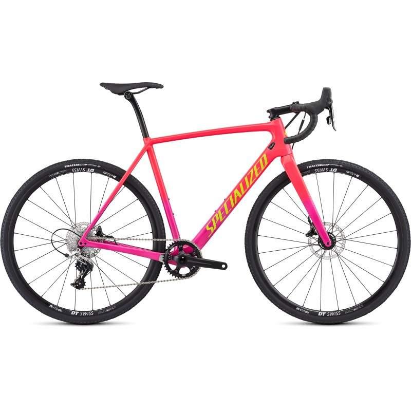Rower przełajowy Specialized CruX Elite 2019