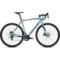 Rower przełajowy Specialized CruX Sport E5 2016