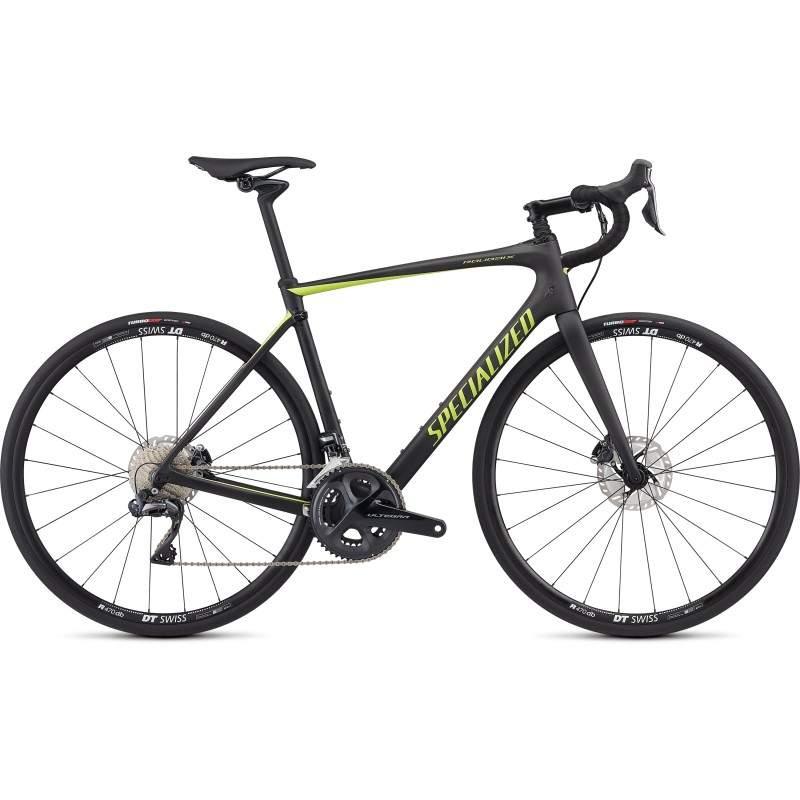 Rower szosowy Specialized Roubaix Comp Ultegra Di2 2019