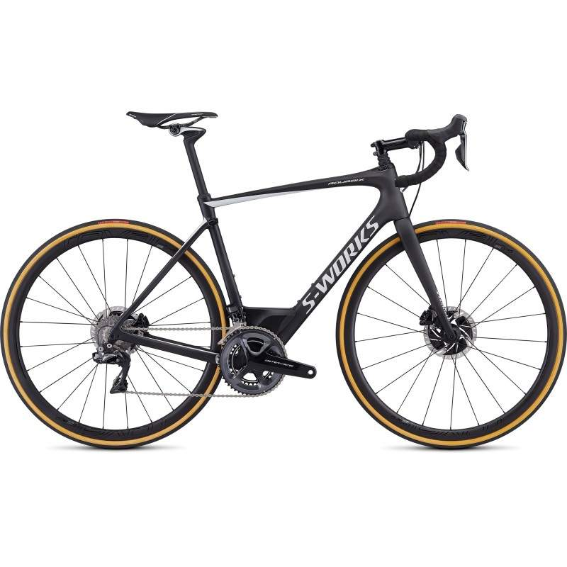 Rower szosowy Specialized Roubaix S-Works 2019