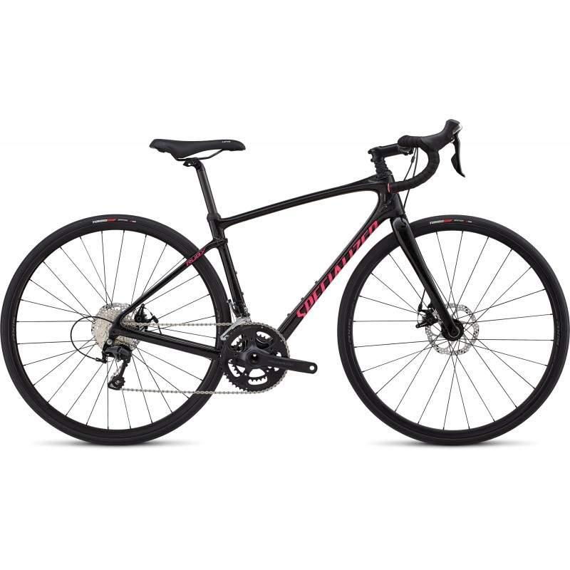 Rower szosowy Specialized Ruby Sport 2018 damski