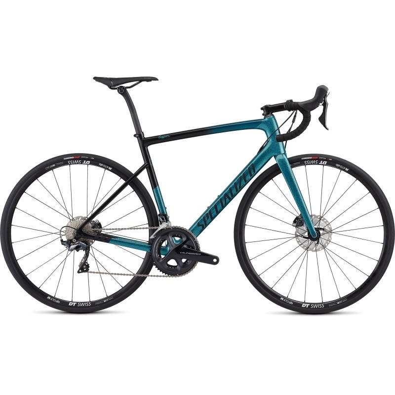 Rower szosowy Specialized Tarmac Disc Comp Sagan Collection LTD 2019