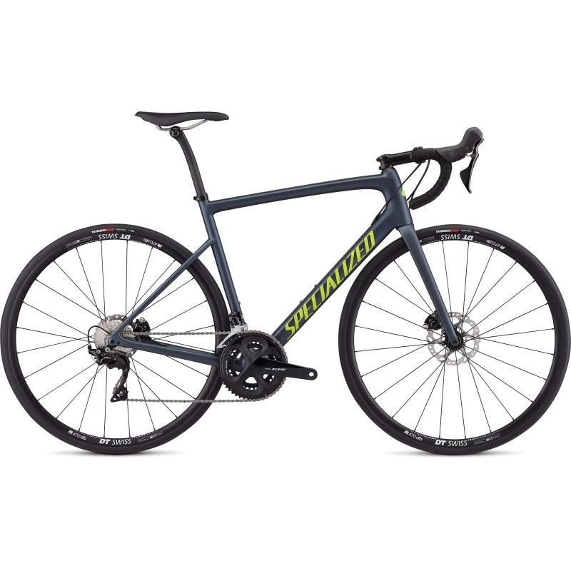 Rower szosowy Specialized Tarmac Disc Sport 2019