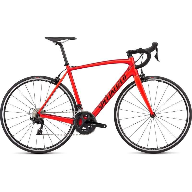 Rower szosowy Specialized Tarmac SL4 Sport 2019