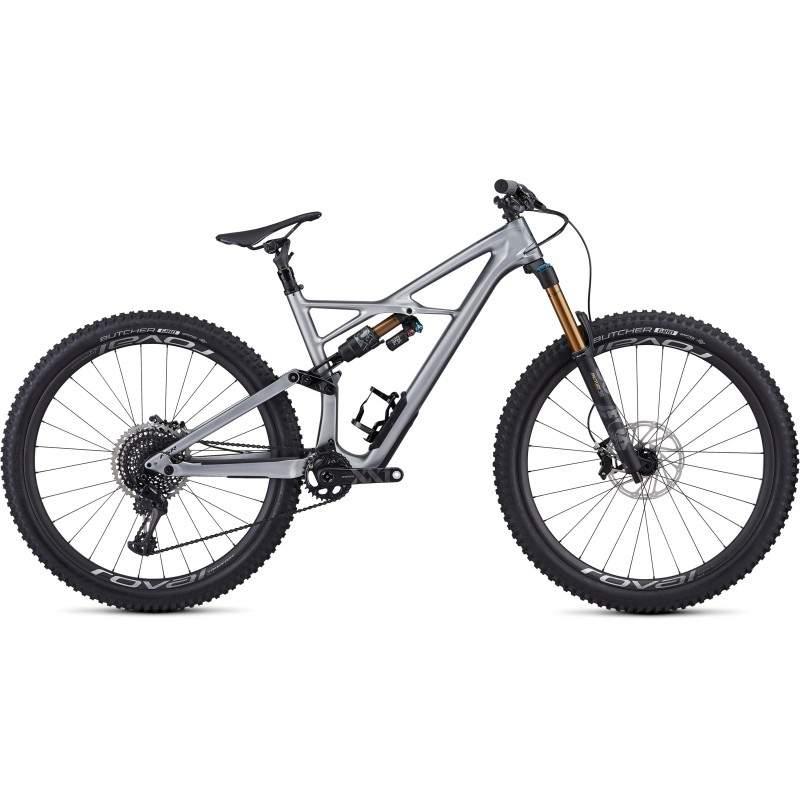 """Rower ścieżkowy Specialized Enduro 29"""" S-works 2019"""