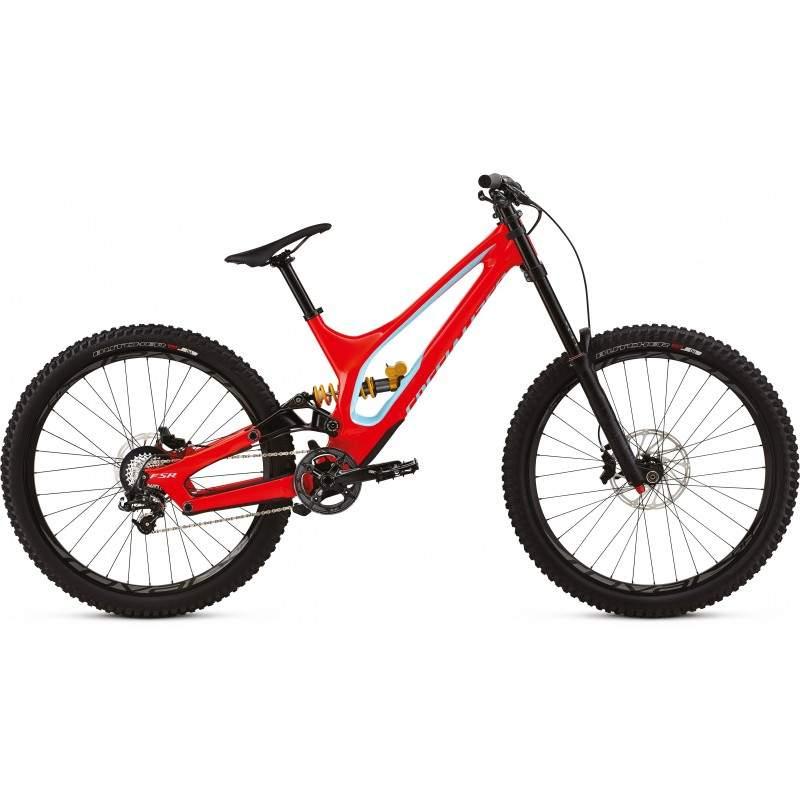 Rower zjazdowy Specialized Demo 8 Carbon 2018