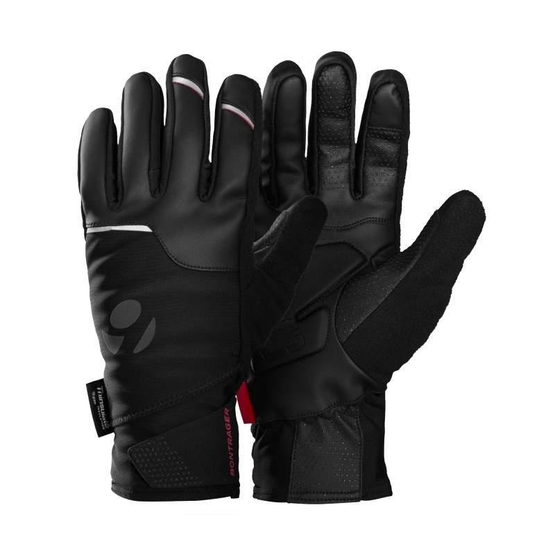 Rękawiczki softshell Bontrager Velocis S1 2019
