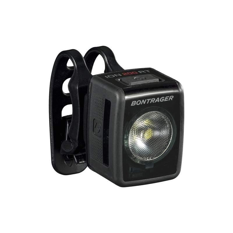 Lampka przednia Bontrager Ion 200 RT USB 2019